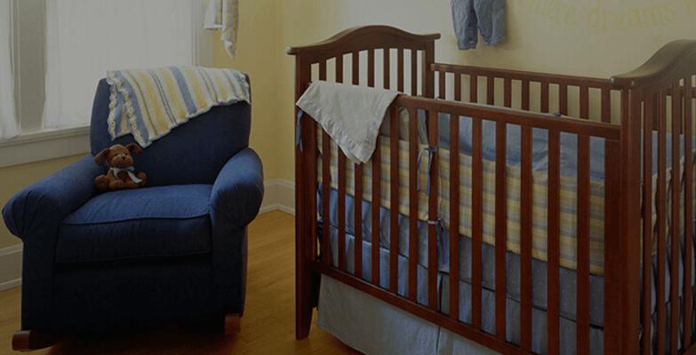 Preparing the Nursery | JOHNSON\'S® baby Australia