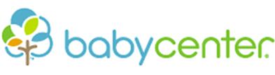 Logo Baby Center
